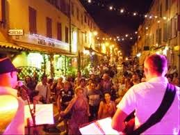 Aweekinprovence holidays in provence - Fete de la musique salon de provence ...